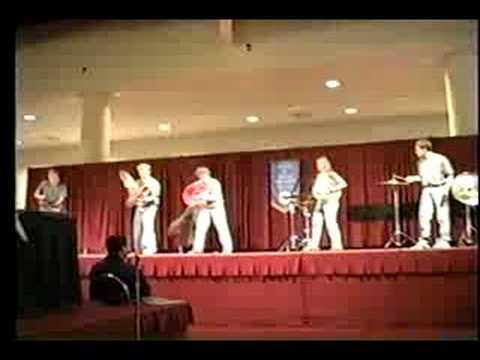 1999 DCI I&E - Colts - Cymbals