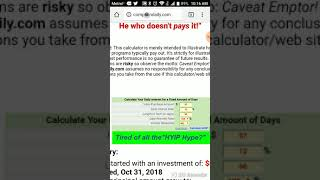 Forex Trading Compound Interest Trading Strategy A Forex Strategy That Works