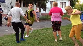 Сельские танцы 2