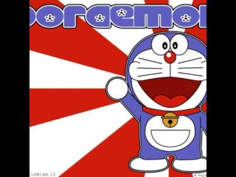 Doraemon Lapar Perut 2017$