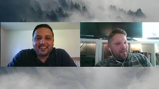 Yosvan Campos Missionary Interview