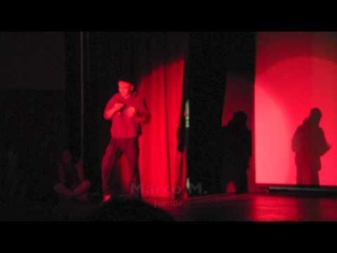 Karaoke at Poly, 03-11-10