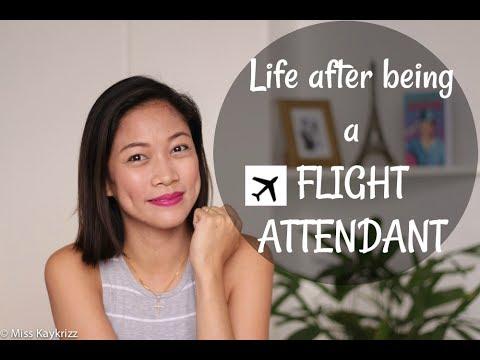VLOG#53 Life after being a Flight Attendant |MISSKAYKRIZZ (Philippines)