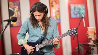 Southern Avenue 'Don't Give Up'   Live Studio Session