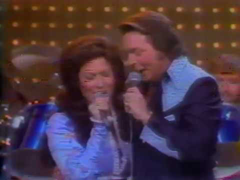 Midnight Special with Mickey Gilley and Loretta Lynn