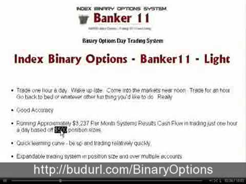 Index binary options system banker 11 football betting online malaysia shopping