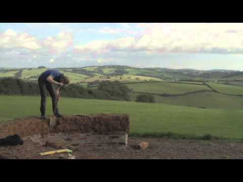 Sharpham Meadow Natural Burial Ground