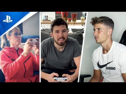 La Familia PlayStation - Juntos en los Days of Play | PlayStation España