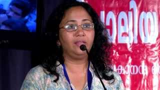 J Devika - Dalit Resistance to Dominant Historiography in Kerala (DHRM)