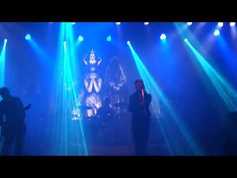 Lacrimosa - Lass die Nacht nicht über mich fallen -17/12/17 Buenos Aires