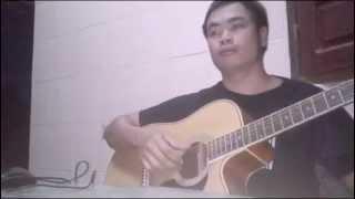 Guitar - Bậu nhớ người thương
