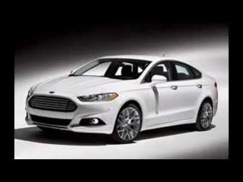 new Ford Fusion 2013 brasil  YouTube