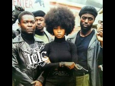 The Israelites: The Black Woman Has A Message For The Men Of The Lord!!!
