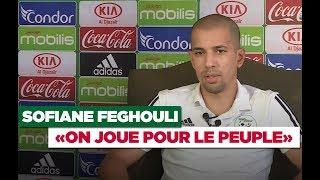 Sofiane Feghouli :