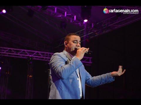 Felipe Pelaez en concierto cartagena de indias