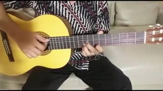 Naik Delman - Lagu Anak Anak (Fingerstyle Cover)