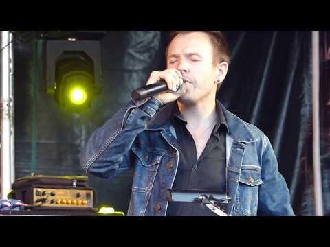 Hallelujah - Jeff Buckley - Cover by Jerem - KARAOKE LIVE ALOHA 2017