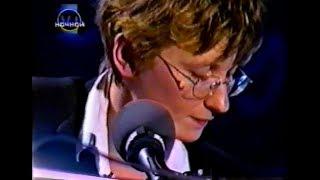 Ночные Снайперы - Пароходы (1999)(Диана Арбенина и Светлана Сурганова исполняют песню