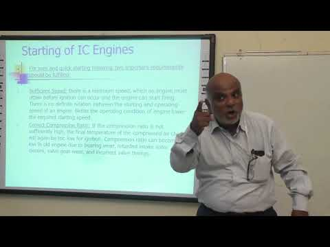 Marine Engineering - Fuel Injection System - Part 2