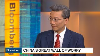 Rockefeller's Chang Says China's Currency Biggest Issue