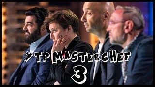 YTP Masterchef #3 - Matteo gira la nonna e picchia la moglie