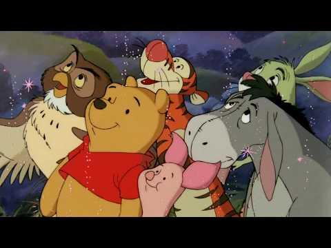 New Adventures of Winnie the Pooh (Season 1) - Opening Theme [1080p]