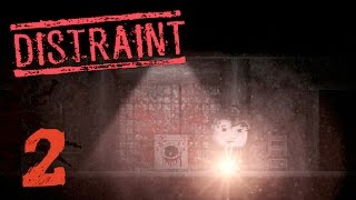DISTRAINT | СОБАКА БАРАБАКА # 2