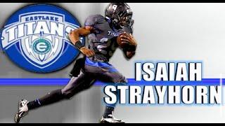 Isaiah Strayhorn