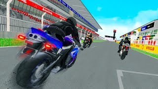 Real Superbike Racing - Top Superbike Championship - Gameplay Android game