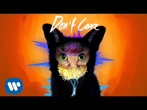 Galantis - Don't Care (Official Audio)