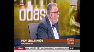 Celal Şengör   ''Cengizhan'ın Saygı Anlayışı''