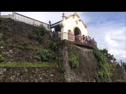 Faith Tourism in Cavite