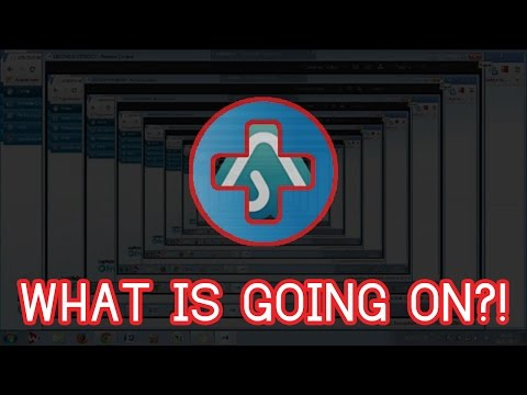 REMOTE DESKTOP CONNECTION INCEPTION (TECH SUPPORT SCAMMER)