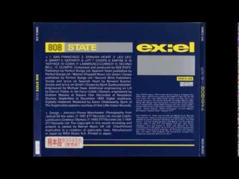 808 State   Lift  1991