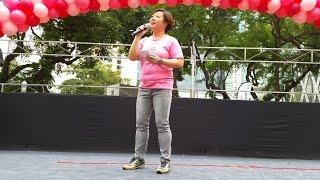 Pauline Ong's speech at Pink Dot 2016