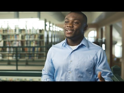 La Salle Student John Sneh, '14: Changing Lives with a Lasallian Business Education