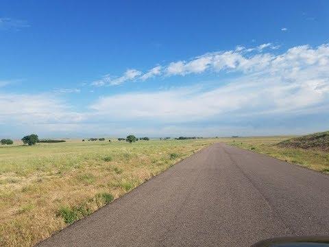 Rocky Mountain Arsenal National Wildlife Refuge - VIDEO TOUR With Prairie Dogs! (Denver, Colorado)