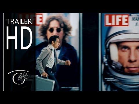 La vida secreta de Walter Mitty   HD
