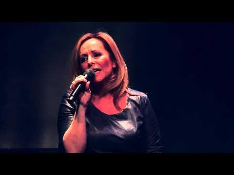 De Helft Van Mij (Angela & De Optigan Live)