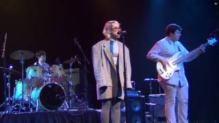 Seattle SOR - Talking Heads - Making Flippy Floppy - Stop Making Sense Show