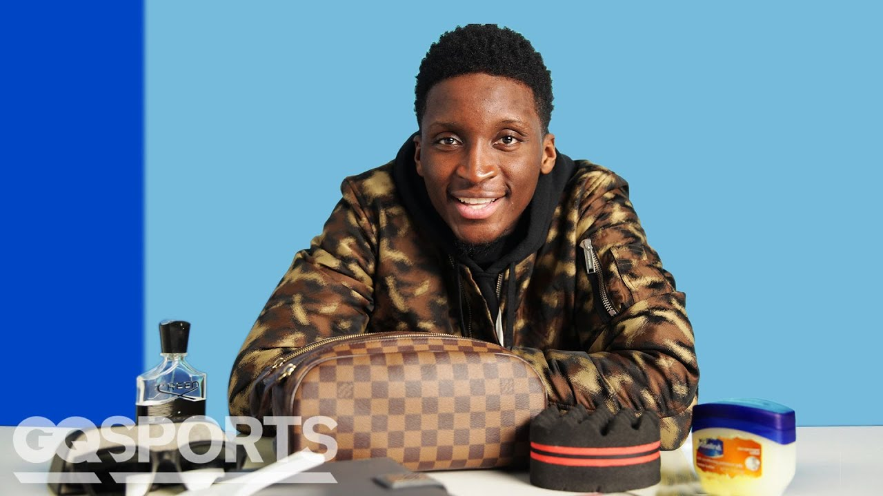 10 Things Victor Oladipo Can't Live Without