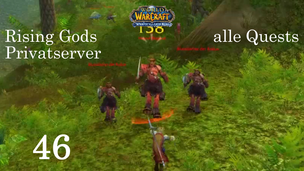 Rising Gods Server Down