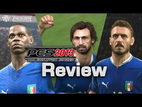 GameSpot s  Pro Evolution Soccer 2014