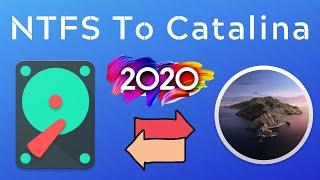 Use NTFS Drives On Mac Os High Sierra 10.13