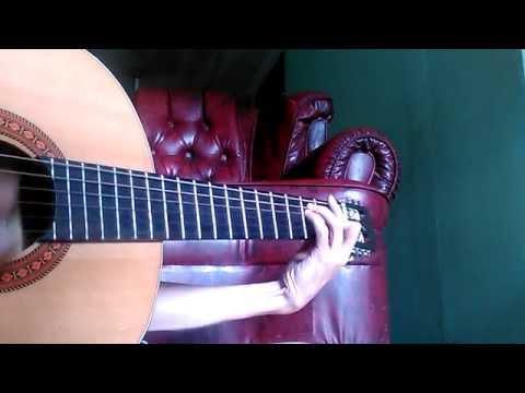 Untuk mencintaimu gitar cover
