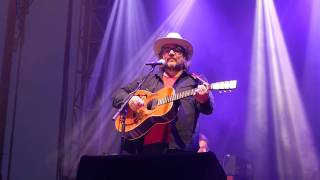 Wilco - Taste the Ceiling - New Song - Star Wars - Pitchfork Music Festival
