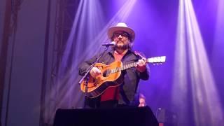 Wilco - Taste the Ceiling - New Song - Star Wars - Pitchfork Music Festival