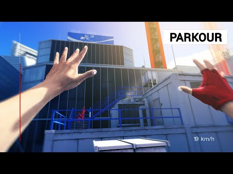 Top 10 Parkour Games For Android 2020 | (Online/Offline)