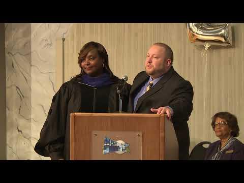 Oak Park Virtual Academy - 2019 Graduation Ceremony