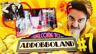 Baixar HO ROTTO LO SCHERMO DURANTE LE GARE - WELCOME TO ADDOBBOLAND LIVE EDITION #7